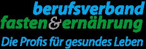 Logo: Berufsverband Fasten e.V.