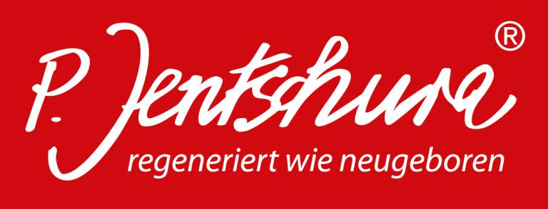 Logo : P. Jentschura